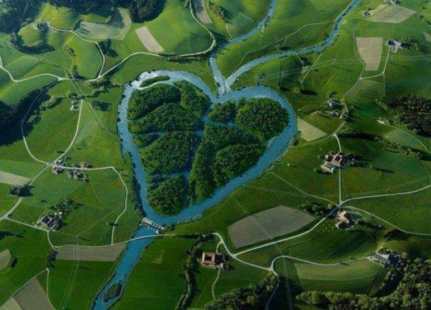 قلب طبیعت (7)