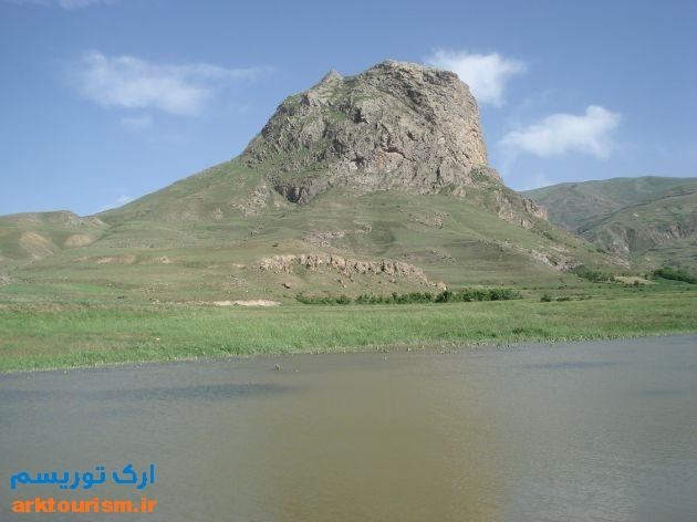 قلعه جوشین (2)