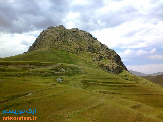 قلعه جوشین (4)