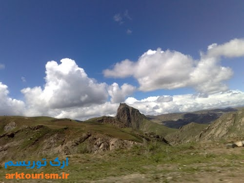 قلعه جوشین (7)