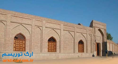 مسجد جامع اهر (3)