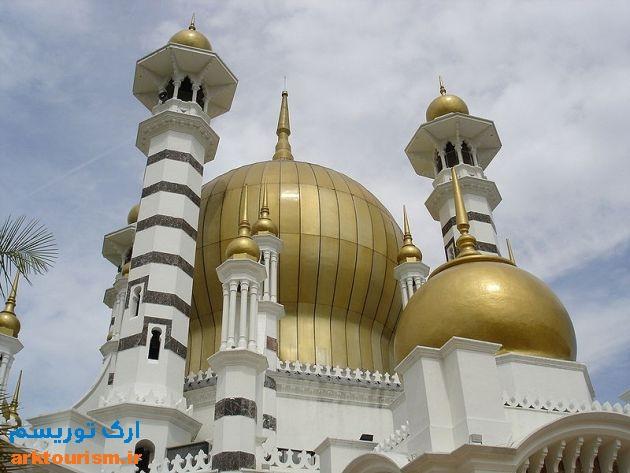 مسجد مالزی