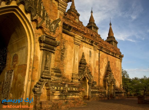 معبد هامایانگی باگان (14)