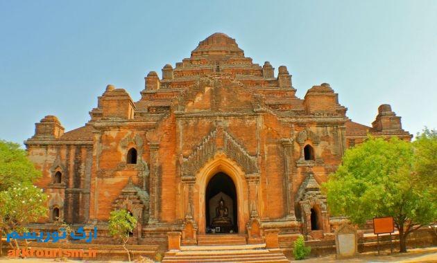 معبد هامایانگی باگان (15)