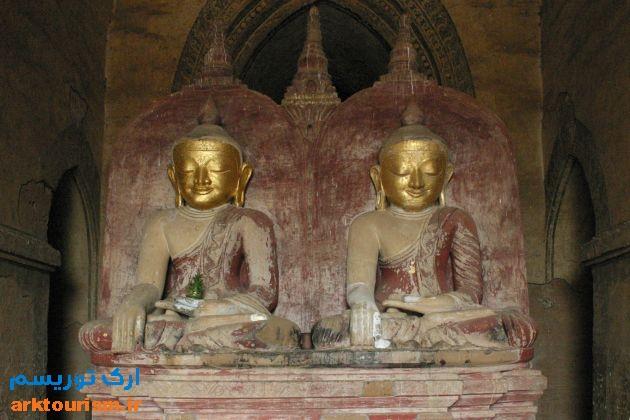 معبد هامایانگی باگان (2)