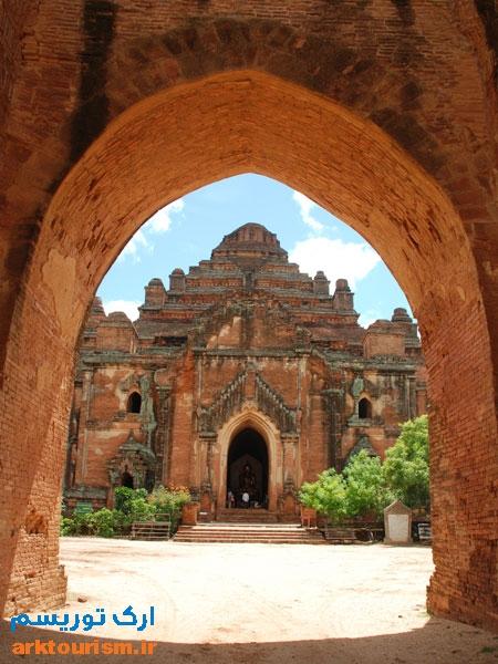 معبد هامایانگی باگان (5)