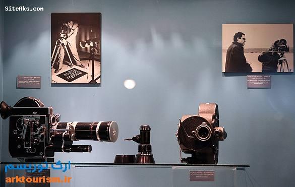 موزه سینمای ایران2