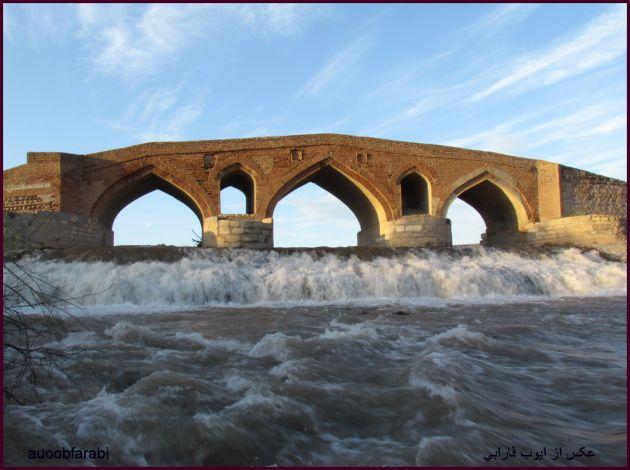 پل_تاریخی_روستای_مردق