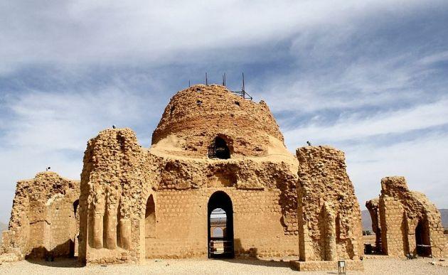 کاخ ساسان (6)