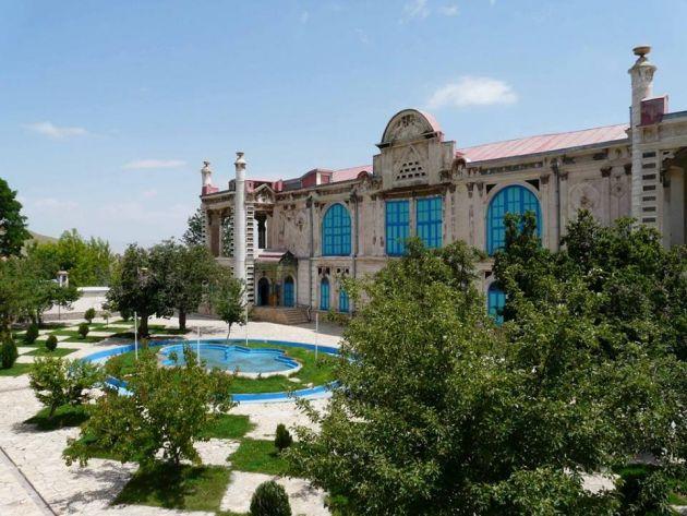 کاخ و موزه باغچه جوق (13)