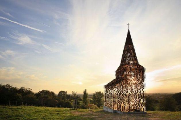 کلیسای نامرئی (5)