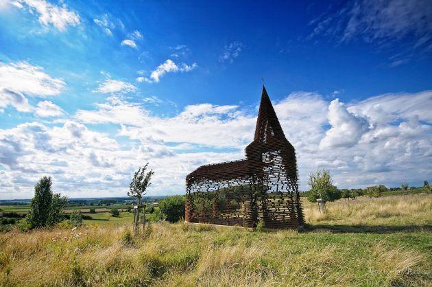 کلیسای نامرئی (6)