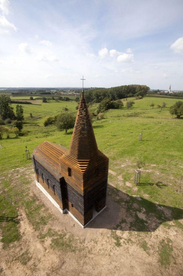 کلیسای نامرئی (9)