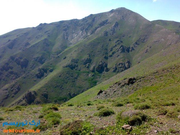 کوه ساپلاق