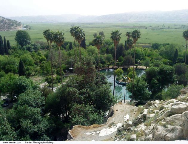 Choram_Cheshmeh_Belgheis
