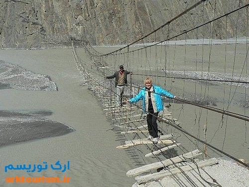 Hussaini-Hanging-Bridge.-Pakistan