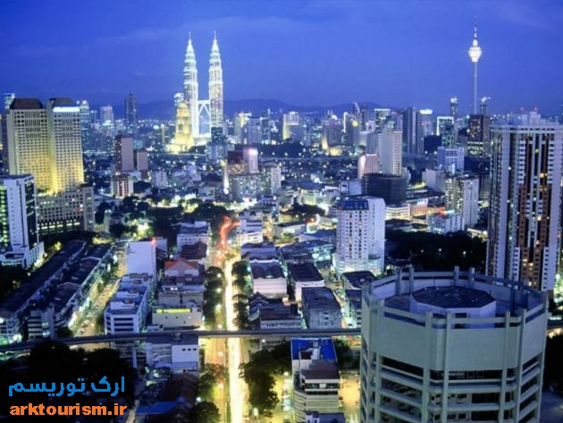 malezyaمالزی
