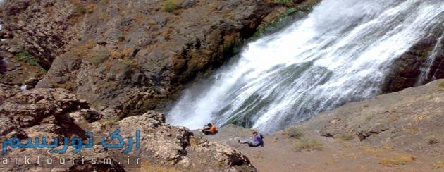 آبشارسولهدوکل (2)