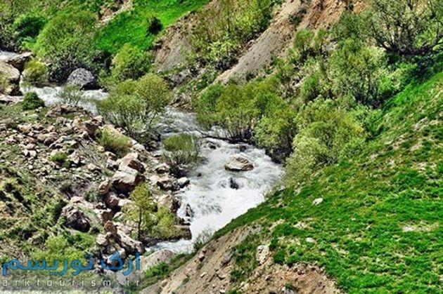 آبشارسولهدوکل (3)