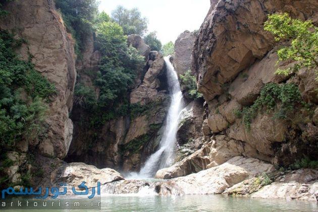 آبشارشملکان (2)