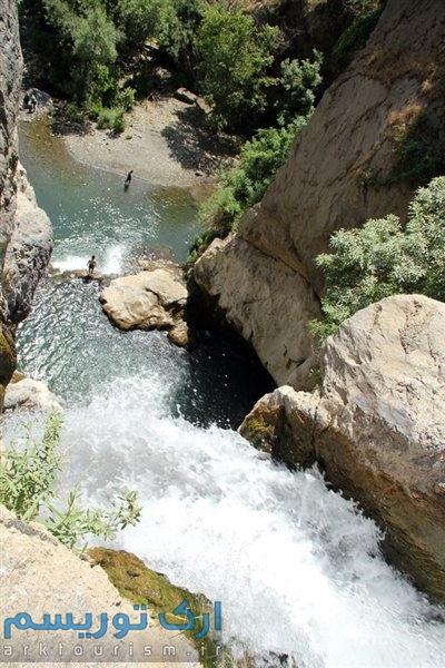 آبشارشملکان (3)
