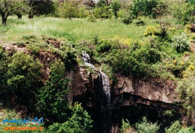 آبشار دویچ