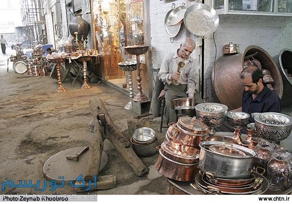 بازار زنجان 2