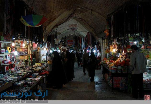 بازار زنجان3
