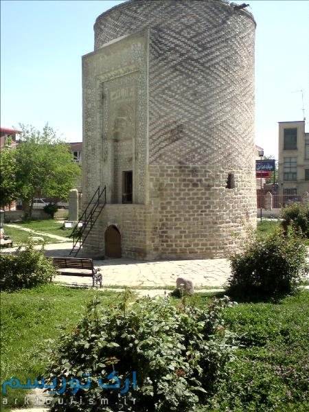 بنای سهگندم (1)