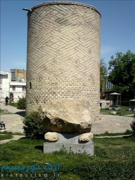 بنای سهگندم (11)