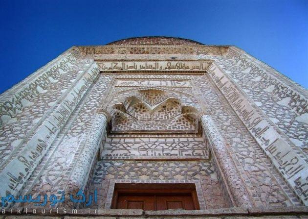 بنای سهگندم (2)