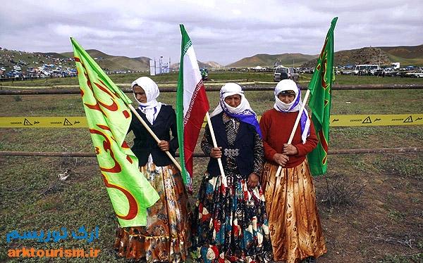 جشنواره عشایر (2)