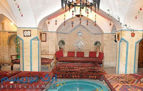 حمام-حاج-داداش-زنجان
