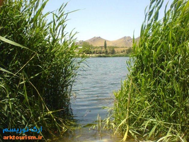 دریاچه اوان2
