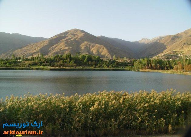 دریاچه اوان3