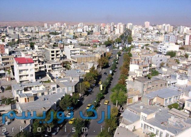 شهرمیانه (2)