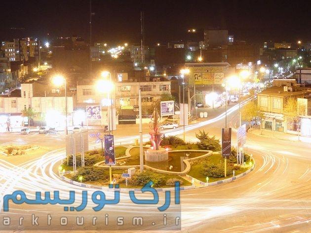 شهرمیانه (4)