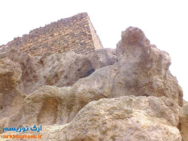 قلعه دختر (3)