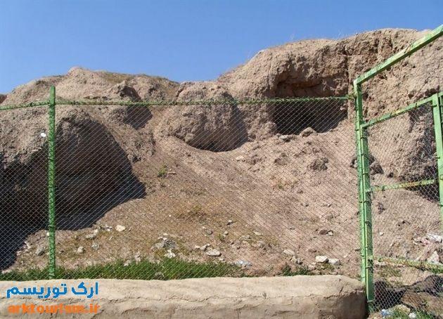قلعه نجفقلی خان