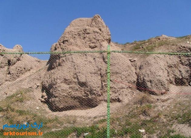 قلعه نجفقلی خان (3)