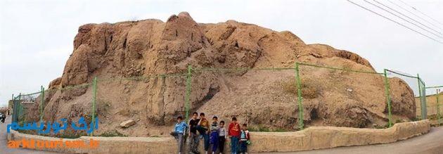 قلعه نجفقلی خان (4)