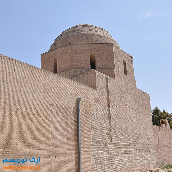 مسجدجامعورامین (1)