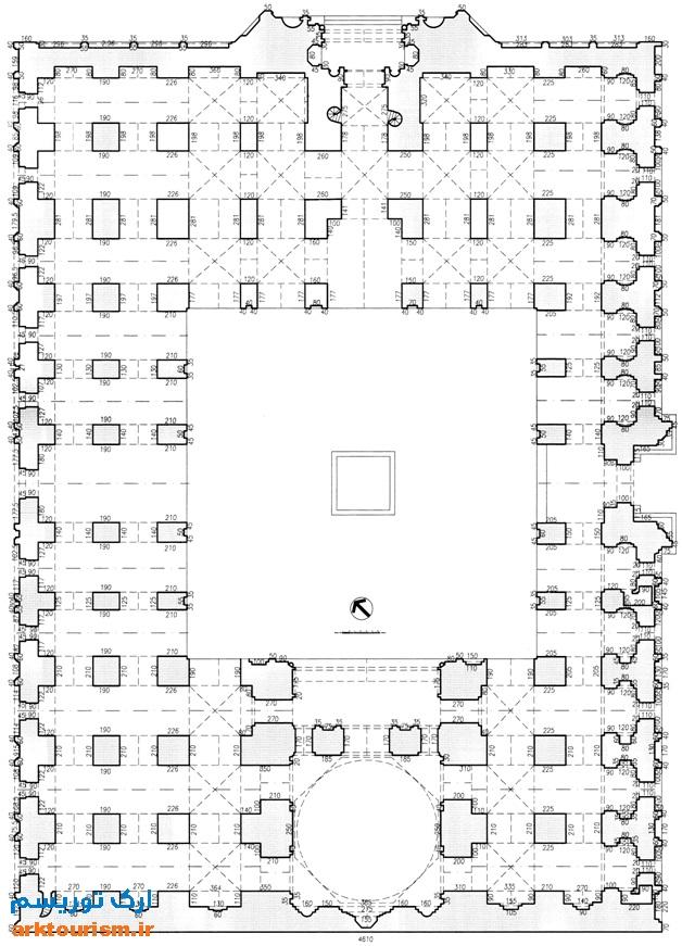مسجدجامعورامین (10)