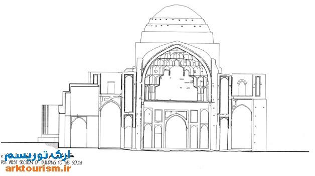 مسجدجامعورامین (11)