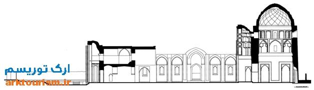 مسجدجامعورامین (13)