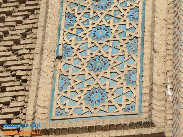 مسجدجامعورامین (15)