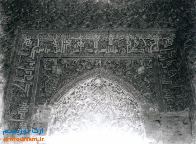 مسجدجامعورامین (17)