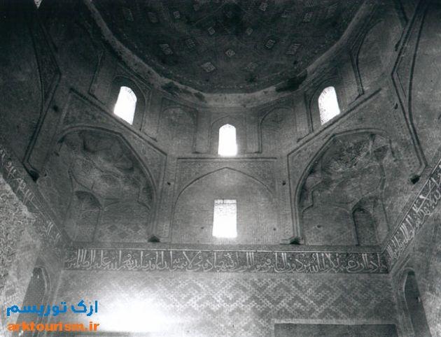 مسجدجامعورامین (18)