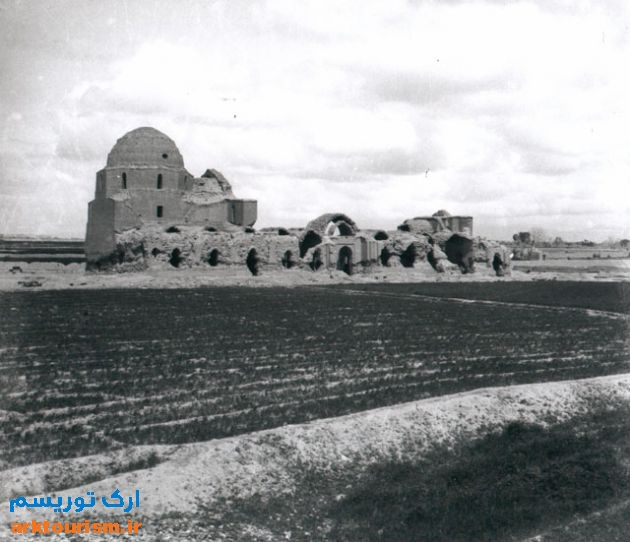 مسجدجامعورامین (20)