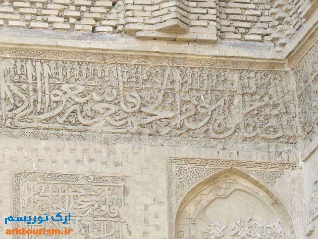 مسجدجامعورامین (24)